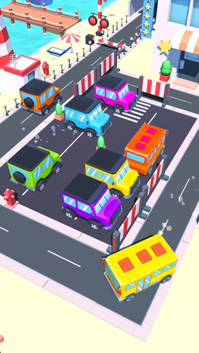 Car Jam 3D screenshot 3