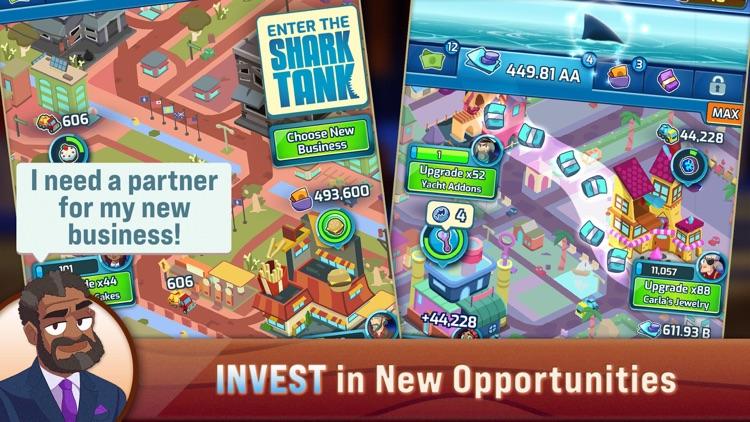 Shark Tank Tycoon screenshot-3