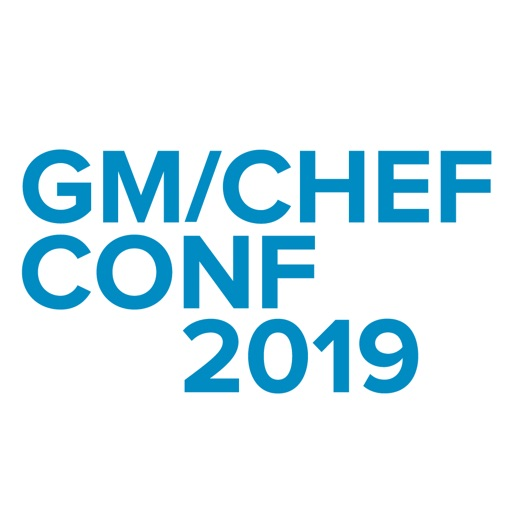GM/Chef Conference 2019 icon