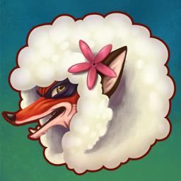 Ícone do app Sheeping Around