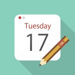 Simple photo diary app -Nikky-