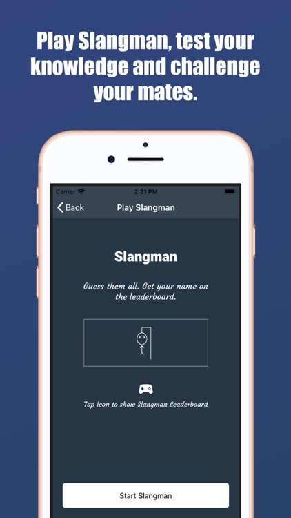 Strayamate Aussie Slang & more screenshot-3