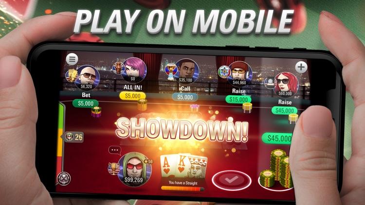 PokerStars Play – Texas Holdem