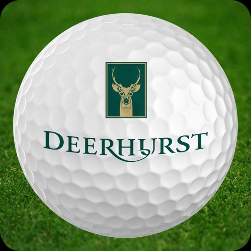 Deerhurst Resort Golf icon