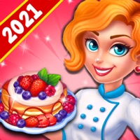 Cooking Island Restaurant Game