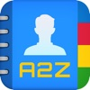 A2Z Groups - Group Contacts