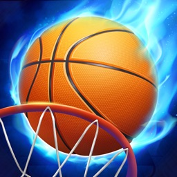 Basketball Dunk-3D Mobile Game