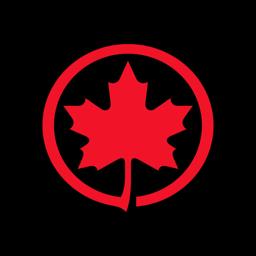 Ícone do app Air Canada + Aeroplan