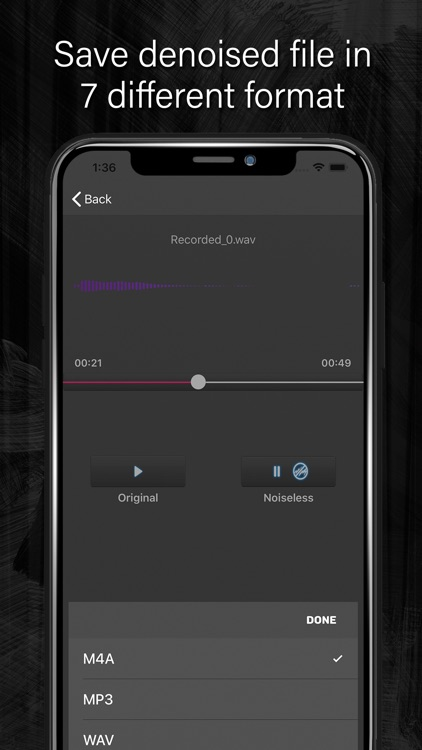 Audio, Voice Recorder & Editor screenshot-5