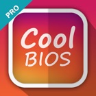 Cool Bio Quotes Status Pro icon