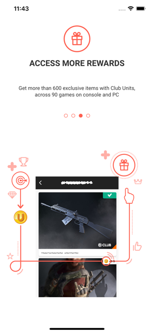 Ubisoft Club On The App Store