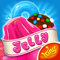 App Icon for Candy Crush Jelly Saga App in United States IOS App Store