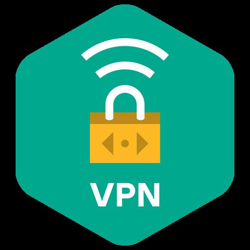 Kaspersky fast & secure VPN for Mac