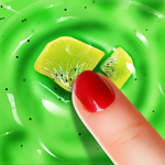 Slime Simulator Relax Games