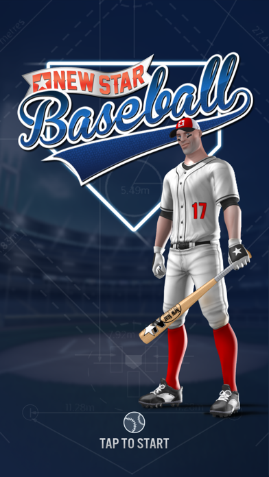 New Star Baseball free Bux hack