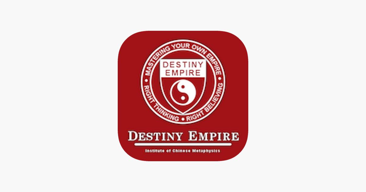 Bazi Calculator Destiny Empire on the App Store