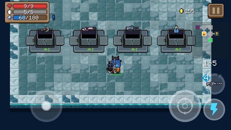Soul Knight screenshot-6