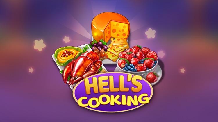 Hell's Cooking: Burger Master screenshot-7