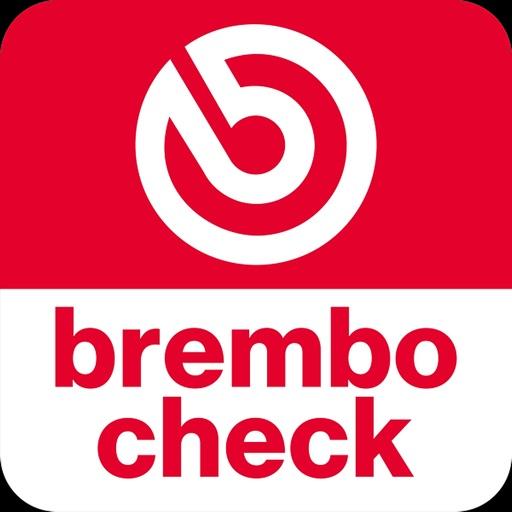 Brembo Check icon