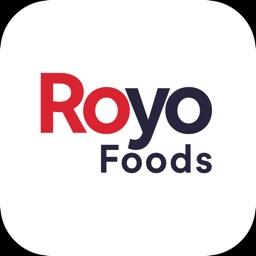 Royo Food User