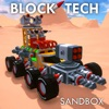 Block Tech : Sandbox Online - iPhoneアプリ