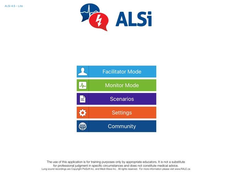 ALSi screenshot-0