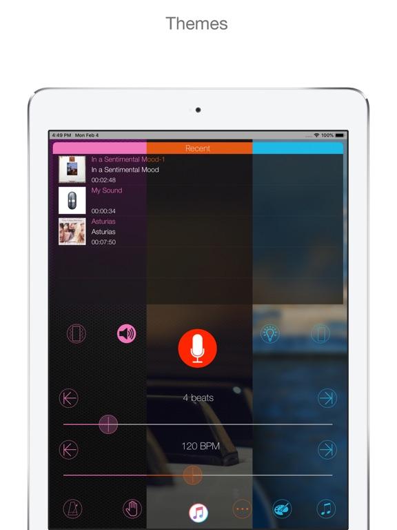 Music Looper - Pitch,Speed,Mp3 - AppRecs