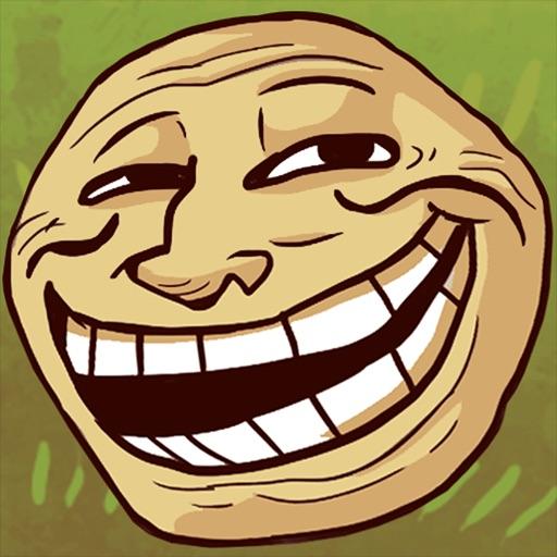 Troll Face Quest Sports