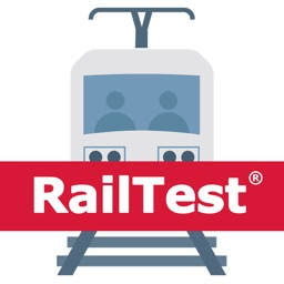 RailTest Train Driver Prep App