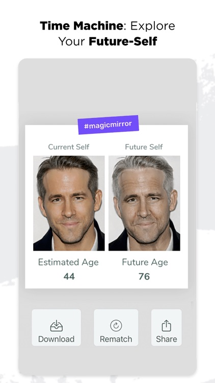 Who is your celebrity look alike