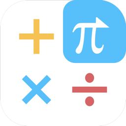 Ícone do app CALC Swift