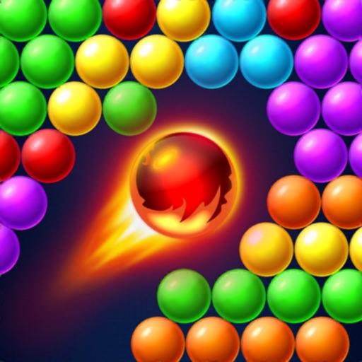 Bubble Shooter Light