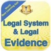 Legal Systems & Legal Evidence