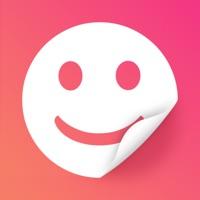 iMoji Emoji Sticker