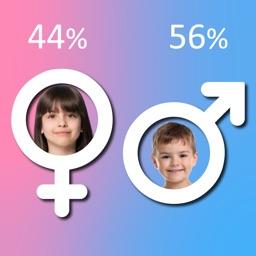 My Future Baby Face Predictor