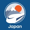 Japan Travel – route, map, JR iphone and android app
