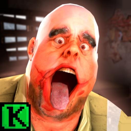 Mr. Meat: サイコパス 隣人 刑務所 ホラーゲーム
