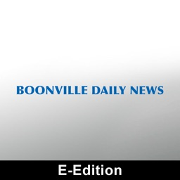 Boonville Daily News eEdition