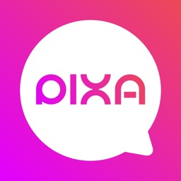 PIXA LIVE: Live Video Chat