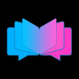 Bookship - book club chat