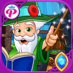 My Little Princess : Wizard