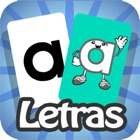 Letters Flashcards (Spanish) icon
