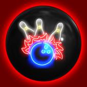 Vegas Bowling Watch