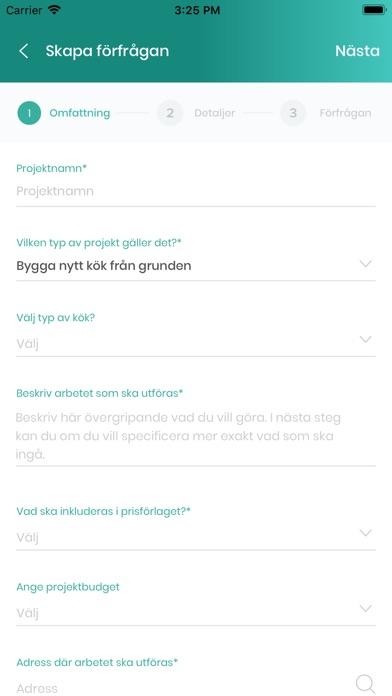 Screenshot for Yosso in Denmark App Store