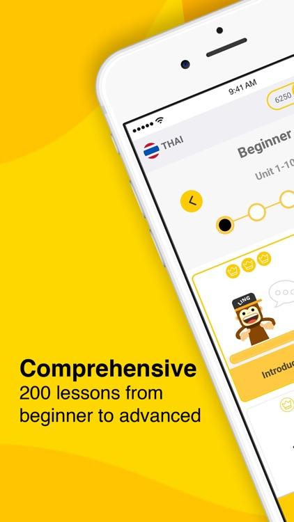 Ling App: Learn 60+ Languages screenshot-0