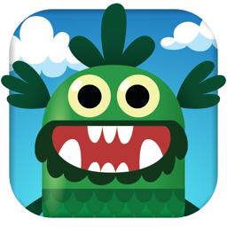 Ícone do app Teach Your Monster to Read