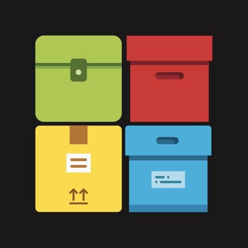 OddBox - Move the boxes!