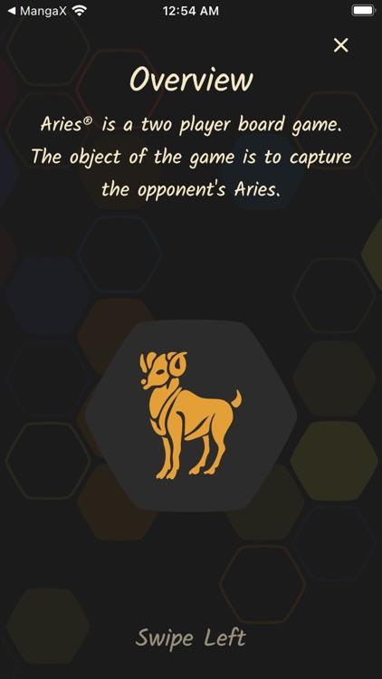 Aries: Origins