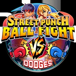 Street Punch Ball Fight