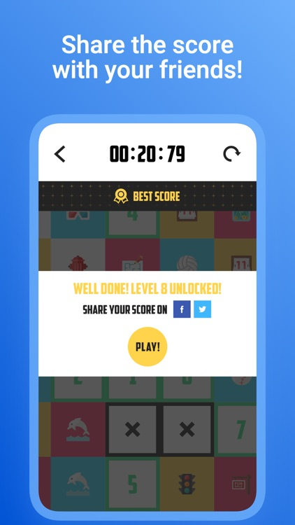Rush Puzzle Speed, Simple, Fun screenshot-3